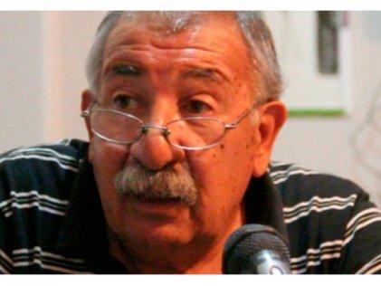 """Carlos Morelli de astillero Astarsa: """"Tenemos que seguir la lucha de Miguel y Quique"""""""