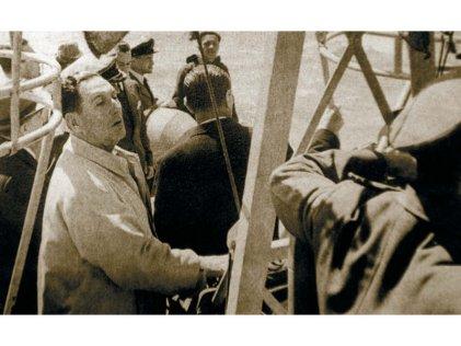 ¿Por qué derrocaron a Perón?