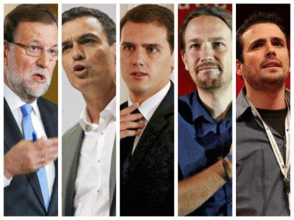 """""""Arranca"""" la campaña electoral hacia el 20D"""