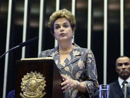 Dilma convoca a las fuerzas armadas contra el mosquito Aedes aegypti