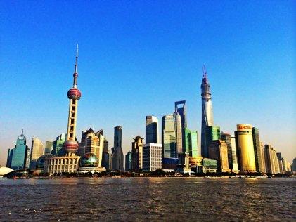 Datos contradictorios sobre la economía china