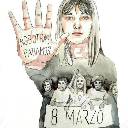 México: el 8 de marzo más importante del siglo XXI