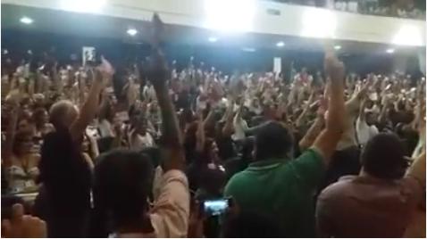 Río de Janeiro: nuevas ocupaciones de escuelas y huelgas