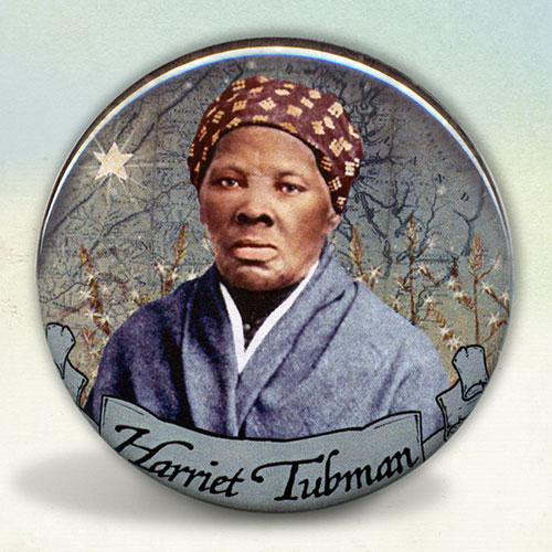 Harriet Tubman, luchadora afroamericana, abolicionista y sufragista