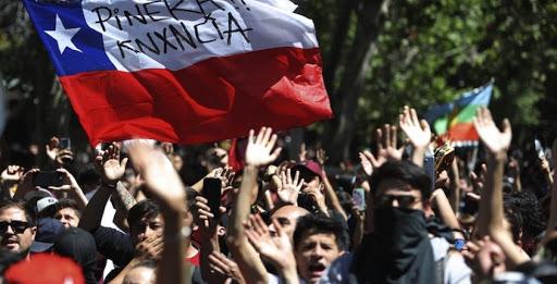 La realidad de los casi 2.500 presos políticos de la revuelta