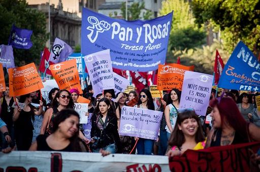 Apuntes sobre la lucha contra la opresión de género y la estrategia revolucionaria