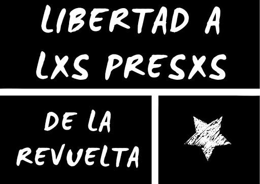 Este 10 de Diciembre: ¡Vamos por un paro nacional unificado y por la liberación de las y los presos políticos de la rebelión!
