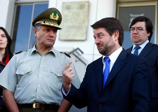 ¿Quién es Claudio Orrego? EL DC triunfalista que quiere derechizar aún más a la centro izquierda