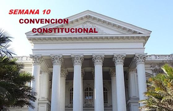 La semana crítica de la Convención (6 al 12 de Septiembre)