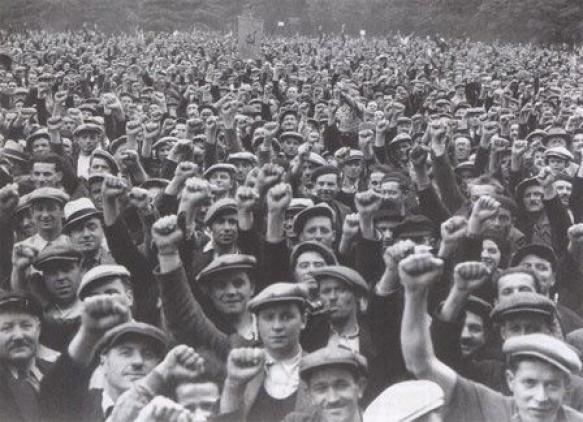 1 de Mayo: Una batalla por la vida digna de los trabajadores