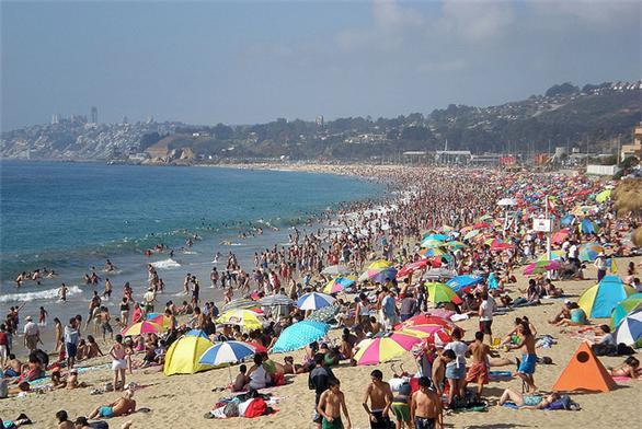 Prohibición de ingreso a playas: ¿Quién dijo que no podíamos estar aquí?