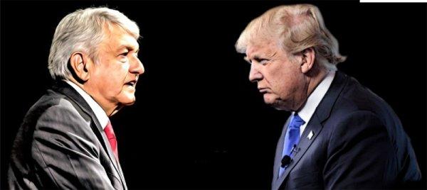 La Crisis México-EEUU: Tarifas, migración y opresión imperialista