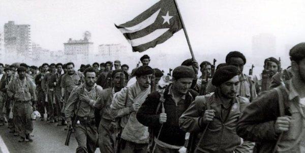 Revolución cubana, y el Movimiento 26 de Julio
