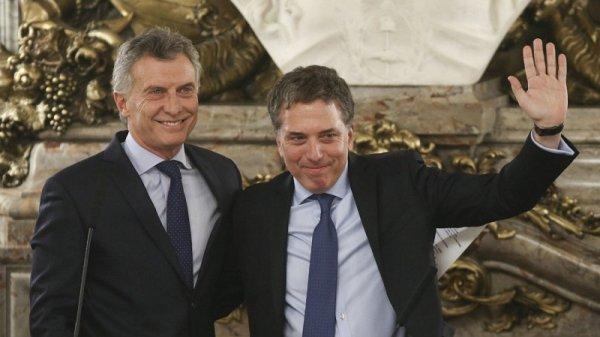 Seis claves del ajuste anunciado por Macri y Dujovne