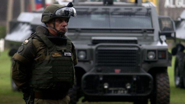Policía asesina: En grave estado psicológico se encuentra joven que acompañaba a Catrillanca