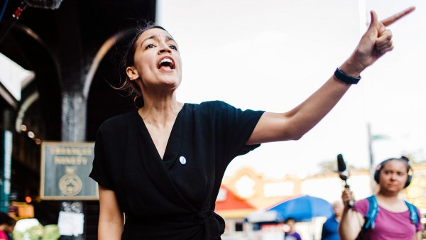 Alexandria Ocasio-Cortez: ¿de Instagram al Congreso?