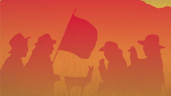 El retorno de la lucha indígena y cómo pensar la revolución luego del golpe de Estado