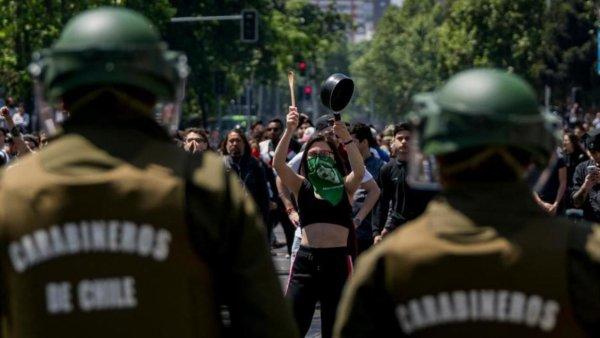 Aberrante: Mujer violada es detenida al dirigirse a denunciar en pleno toque de queda