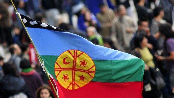 Se agudiza la huelga de hambre mapuche: se suman 7 comuneros en la cárcel de Temuco