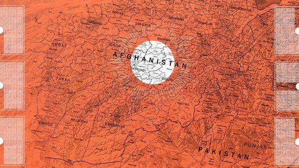 Afganistán: entre EE. UU., el Talibán y China