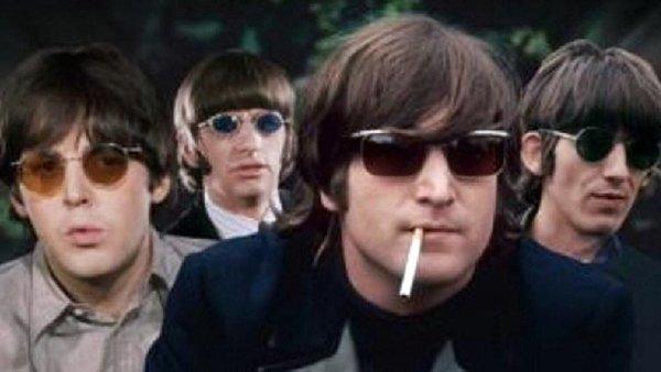 El Revolver de Los Beatles (Parte 4)