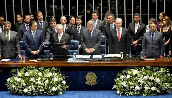 A cinco años del golpe institucional en Brasil: antesala del bolsonarismo y derrotero del PT
