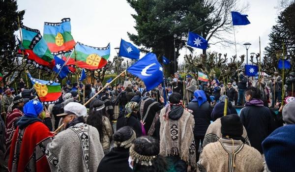 Estudio revela las visiones respecto del conflicto Mapuche: racismo v/s reconocimiento ancestral
