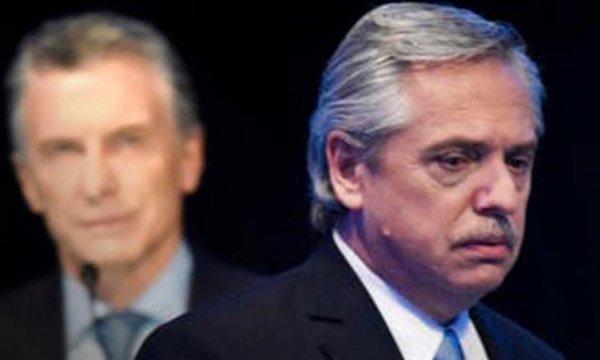 En un país en crisis, Alberto Fernández asume la presidencia de Argentina