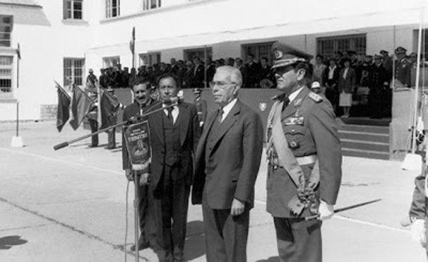 El golpe de Estado de 1964 en Bolivia