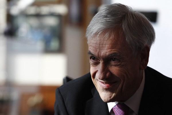 Piñera se prepara contra los sindicatos: reforma laboral al servicio de los empresarios