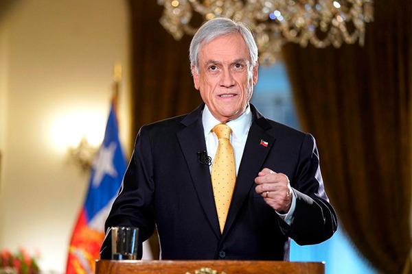 Las 8 frases más ordinarias de Sebastián Piñera