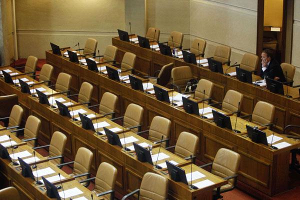 Carta de trabajadoras auxiliares de aseo a los parlamentarios